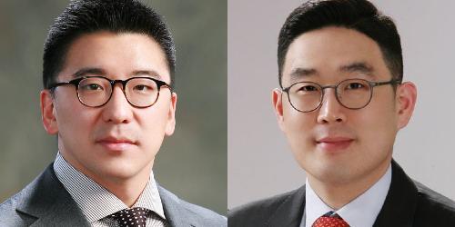 """""""예스코홀딩스 대표 구본혁 LS엠트론 구본규, LS 오너3세 경영전면에"""
