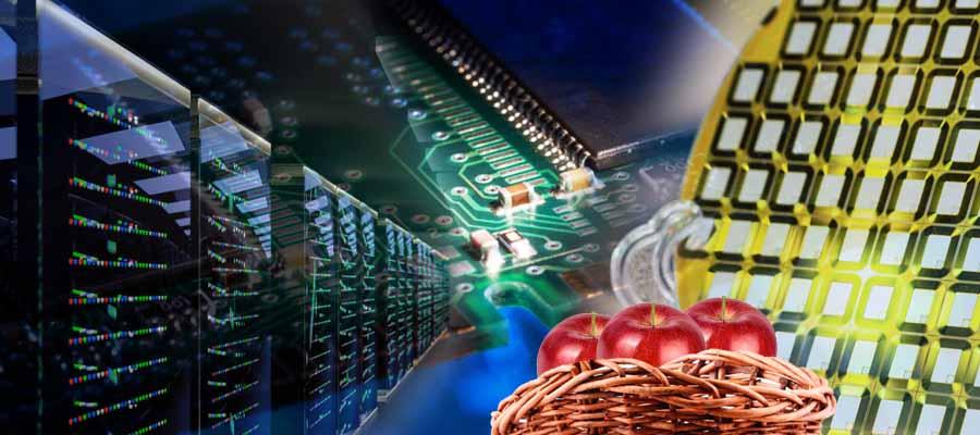 [이슈톡톡] 한국 수출의 20% 반도체산업, D램 슈퍼사이클은 다시 찾아올까