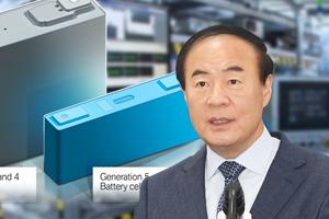 삼성SDI 차세대 전기차배터리 개발 박차, 전영현 기술 주도권 힘실어