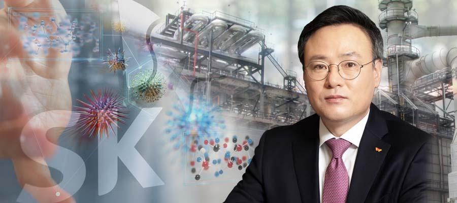 [CEO&주가] SK바이오팜으로 뛰어봤던 SK 주가, 장동현 수소로 다시 한번