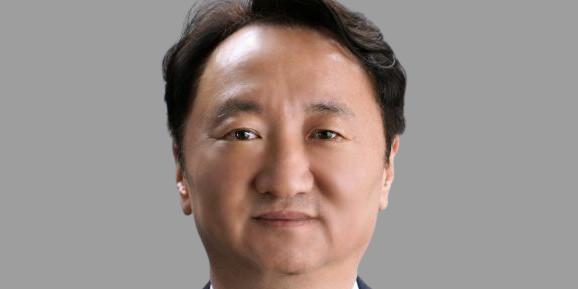 """""""권준학 NH농협은행장 취임, """"고객중심 디지털금융 ESG경영 실천"""""""