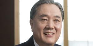 """""""새마을금고 회장 박차훈"""