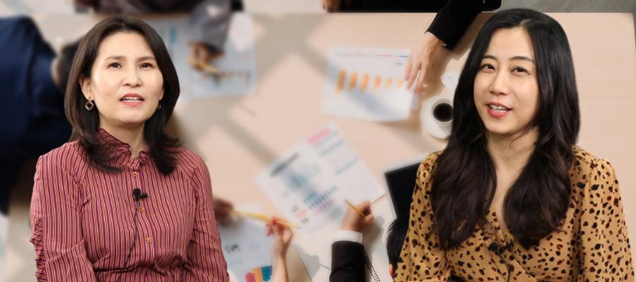 [자비스-20회] 커리어케어 좌담, 20년 마케터에게 듣는 기업 마케팅의 세계