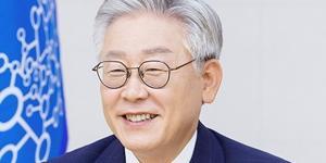 """""""경기도 생활수소 인프라 적극, 이재명 울산과 수소산업 공생체제도"""