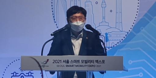 """""""한화시스템 대표 김연철,"""