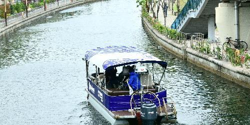 """""""현대중공업그룹 사내벤처 1호 아비커스, 선박 완전자율운항 성공"""