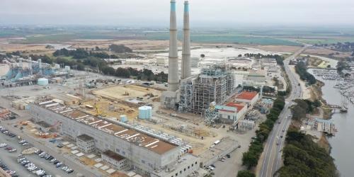 """""""LG에너지솔루션, 미국 에너지저장장치 프로젝트에 배터리 공급 마쳐"""
