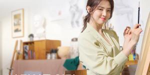 """""""NH농협은행, 한소희 강하늘 모델로 NH자산플러스 새 영상광고 내놔"""