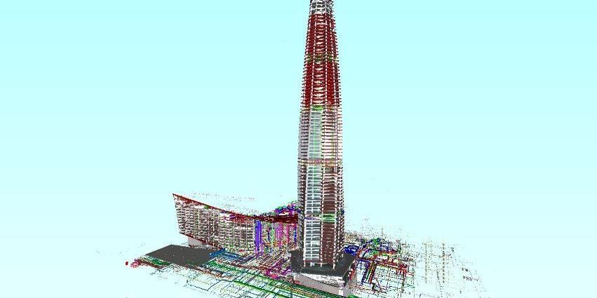 """""""삼성물산, 건설정보모델링 국제표준을 국내 건설사 처음 획득"""