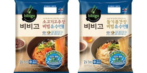 """CJ제일제당 새 '비비고 유수면' 출시 준비, 혹평 딛고 만두 명성 이을까"