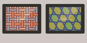 """""""현대건설, 새 색상과 패턴 개발해 아파트 브랜드 '힐스테이트'에 적용"""