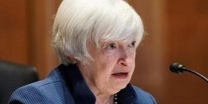 """""""미국 재무장관 """"미국 인플레이션 수준이 연말에는 낮아진다"""