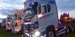 """""""한국타이어앤테크놀로지, 영국 주요 트럭 전시회 공식 파트너로 참여"""