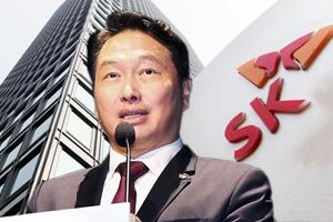 [오늘Who] SK 중국 대체육 투자, 최태원 '탄소중립' 조기달성 의지