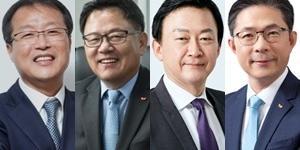 """""""SK바이오사이언스 셀트리온 3사 주가 내려, SK바이오팜은 올라"""