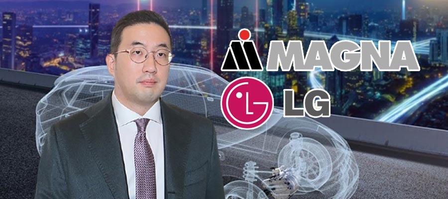 [이슈톡톡] LG는 애플카에 전장 공급할까, 구광모 전장 도약의 결정적 한 방