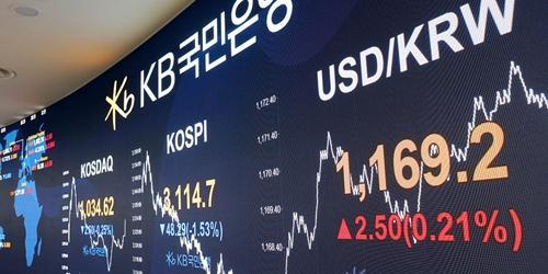 """""""KB국민은행, 비대면 기반 외환거래 이용가능 시간 늘려"""