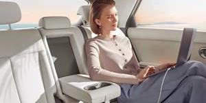 """""""현대차 '아이오닉5' 택시 밀어, 고객경험 늘려 전기차 확대의 촉매제"""