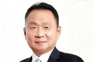 [Who Is ?] 손동연 현대제뉴인 대표이사 부회장