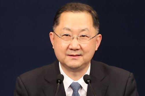 [Who Is ?] 김진국 대통령비서실 민정수석비서관
