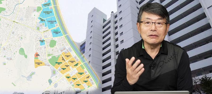 [장인석 착한부동산] 광명 철산역과 하안동, 재건축으로 10년 탈바꿈할 곳