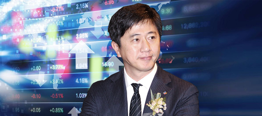 [오늘Who] CJ올리브영 온라인 진격, 구창근 상장 전 기업가치 높이기
