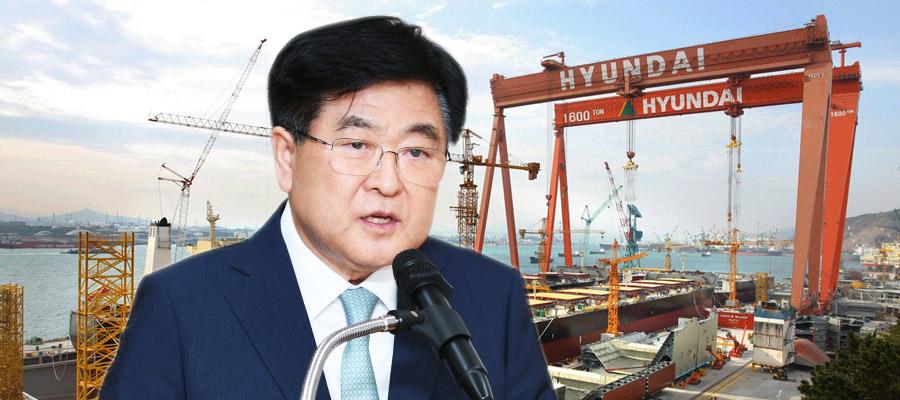 한국조선해양, 유럽연합에 대우조선해양 기업결합심사 신청서 제출