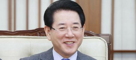 김영록, 전남 해상풍력발전 들고 지역균형 뉴딜의 정부지원 확보 총력