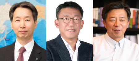 현대건설 대림산업 GS건설, 한남3구역 재입찰에 눈치싸움 '치열'