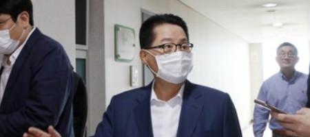 통일부 장관에 이인영, 국정원장에 박지원, 국가안보실장에 서훈