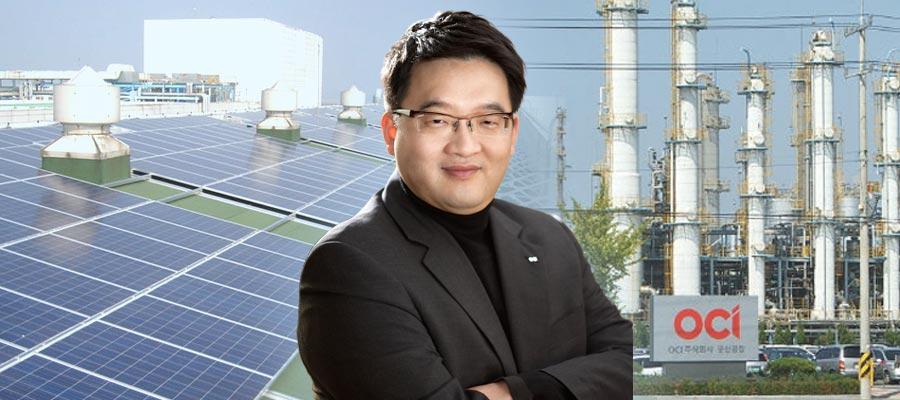 OCI, 에너지저장장치사업 키워 태양광 폴리실리콘 불황 버틴다