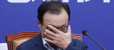 """이해찬, 박원순 성추행 피해 호소인에게 """"민주당 대표로 통렬한 사과"""""""