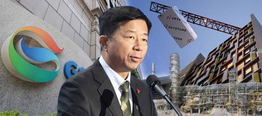 [오늘Who] GS건설 부산 도시정비를 안마당으로, 임병용 1위 본다