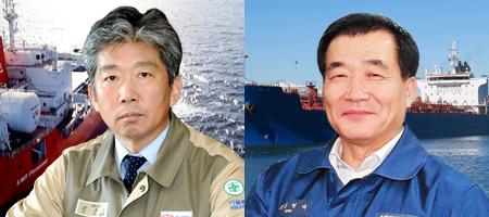 장윤근 신현대, STX조선해양 현대미포조선 LNG벙커링선 수주 본다