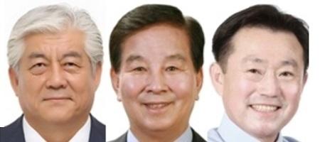 '현대차' 울산 북구, 민주당 이상헌 통합당 박대동 자동차 공약 경쟁