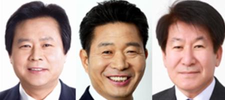 창원 성산구 여영국 이흥석 단일화하나, 통합당 강기윤에 버거운 대결