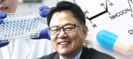 [오늘Who] 조정우, SK바이오팜 뇌전증 신약 이을 '항암제' 개발 도전