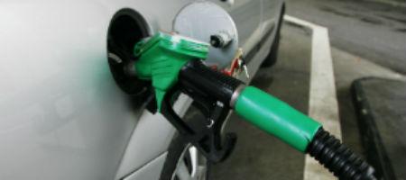 주유소 휘발유 가격 소폭 내려, 리터당 전국 평균 1361.1원