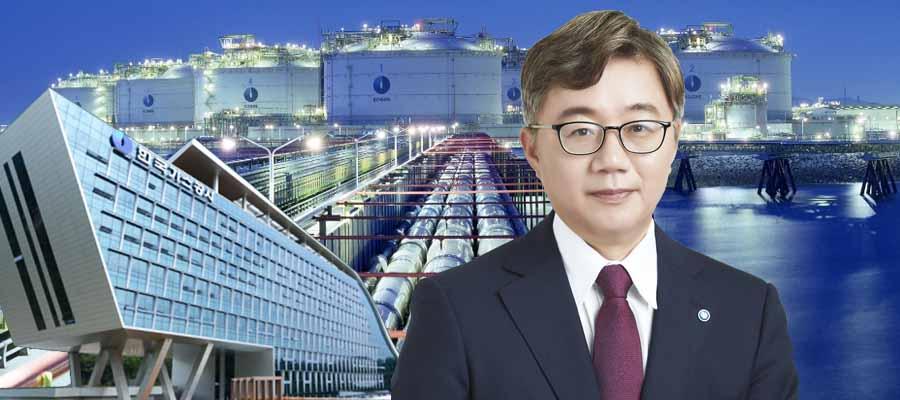 가스공사 LNG가격 상승 반갑다, 채희봉 개별요금제 확대 기회잡아