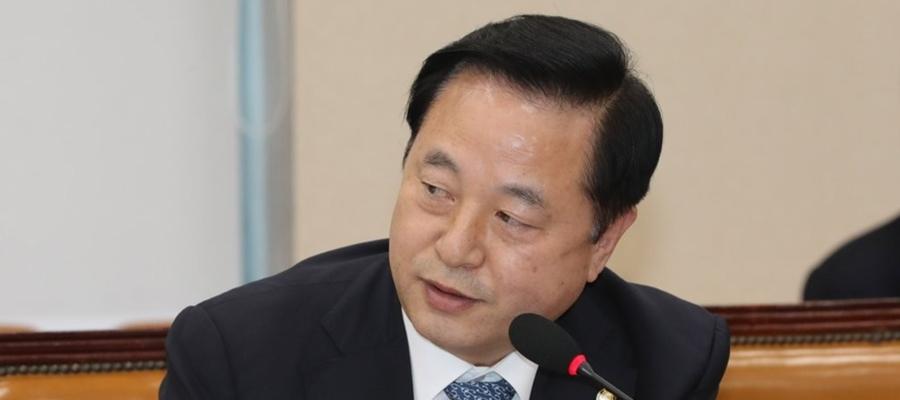민주당 경남 총선 맡은 김두관, 낙동강벨트에서 승부 건다
