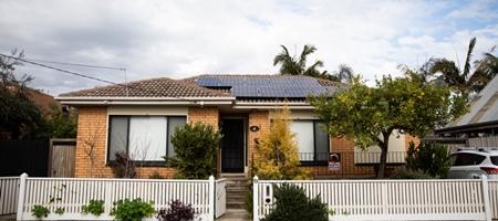 한화큐셀, 호주 신재생에너지 전시회에서  태양광 토털솔루션 선보여