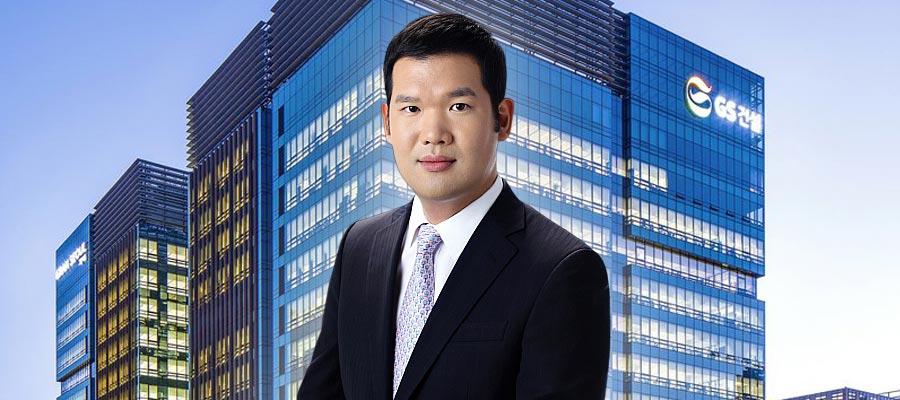 [오늘Who] GS건설 후계자 허윤홍, 모듈러주택기업 인수에 공격투자