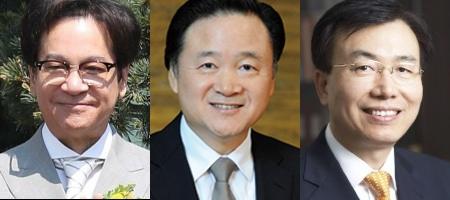 이재현 허영인 김석수 코로나19는 '절세 기회',  오너들 주식 증여 잦아져