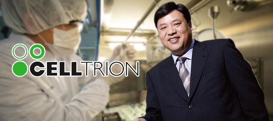 [오늘Who] 서정진, 셀트리온 코로나19 치료제로 신약개발기업 꿈 꿔