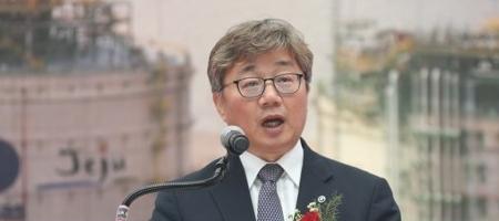채희봉, 해사기구 환경규제 대응해 가스공사 LNG벙커링사업 키워