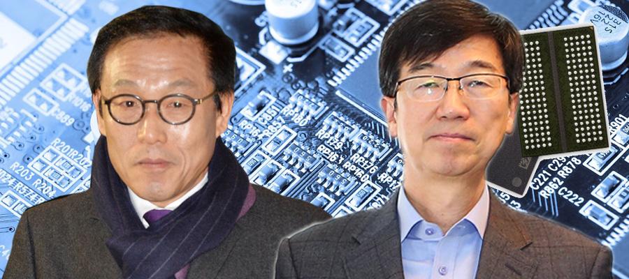 인텔과 중국 칭화유니그룹 협력, 삼성전자와 SK하이닉스에게 위협적