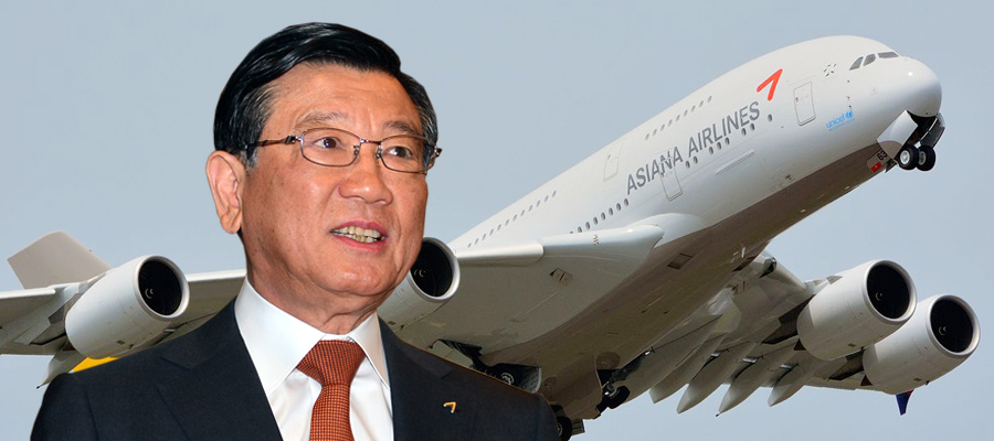 금호산업, 아시아나항공 구주가격 3천억 이상 받아낼 수 있나
