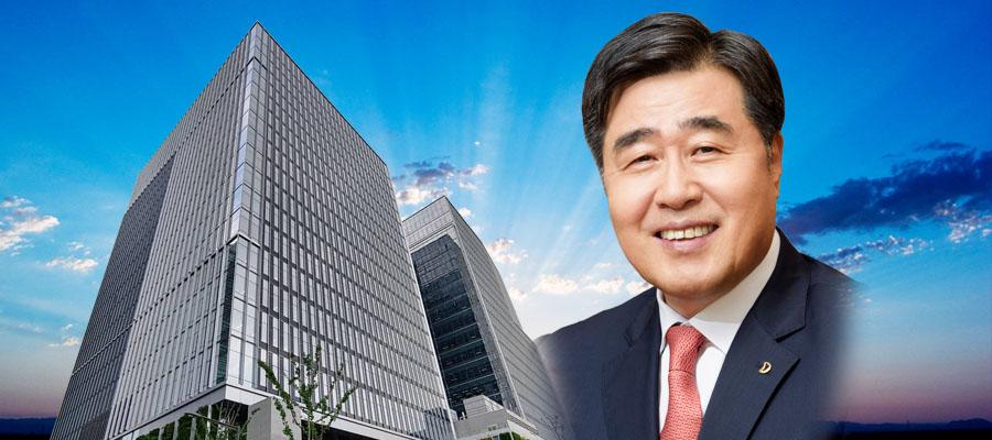 [CEO&주가] 김형, 대우건설 매각 앞두고 주가와