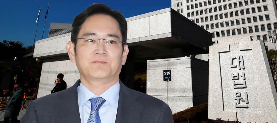[오늘Who] 삼성전자 한국경제 '위기', 이재용 대법원 선고에 영향줄까