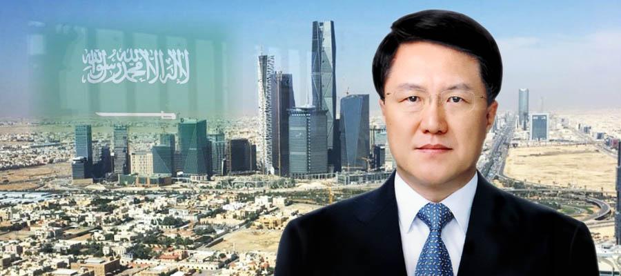[오늘Who] 삼성물산 수주잔고 감소, 이영호 사우디